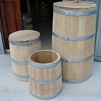 Кадки для засолки продуктов