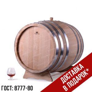 дубовая бочка 100 литров