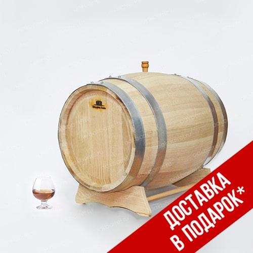 дубовая бочка 50 литров