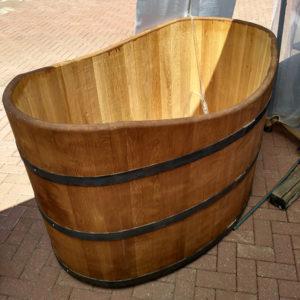 Купель овальная 950 литров