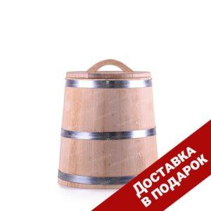 дубовая кадка 30 литров