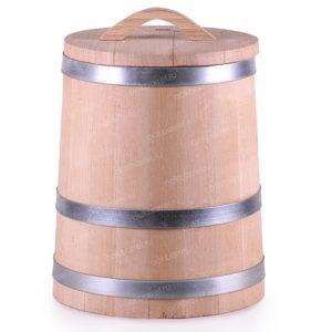 дубовая кадка 20 литров