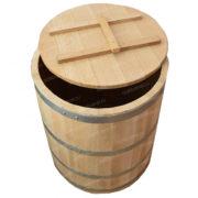 дубовая кадка 200 литров