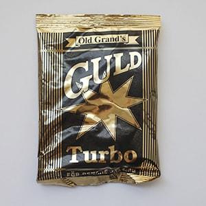 Дрожжи GULD TURBO 6