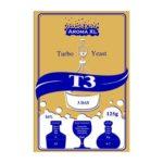 Дрожжи спиртовые активные AromaXL T3