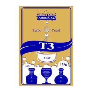 Дрожжи спиртовые AromaXL T3