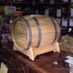 Муляж-контейнер под охладитель