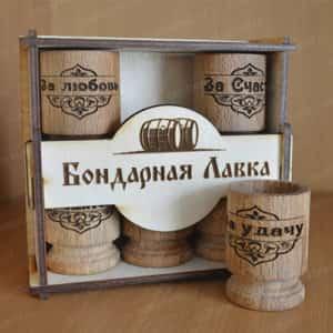 Купить Подарочные товары - oakbarrel