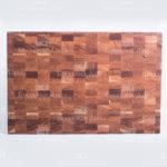 Торцевая столешница, дуб (1800х590х40)